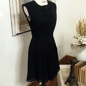 Ted Baker Chiffon Dress Size UK 1 US 4
